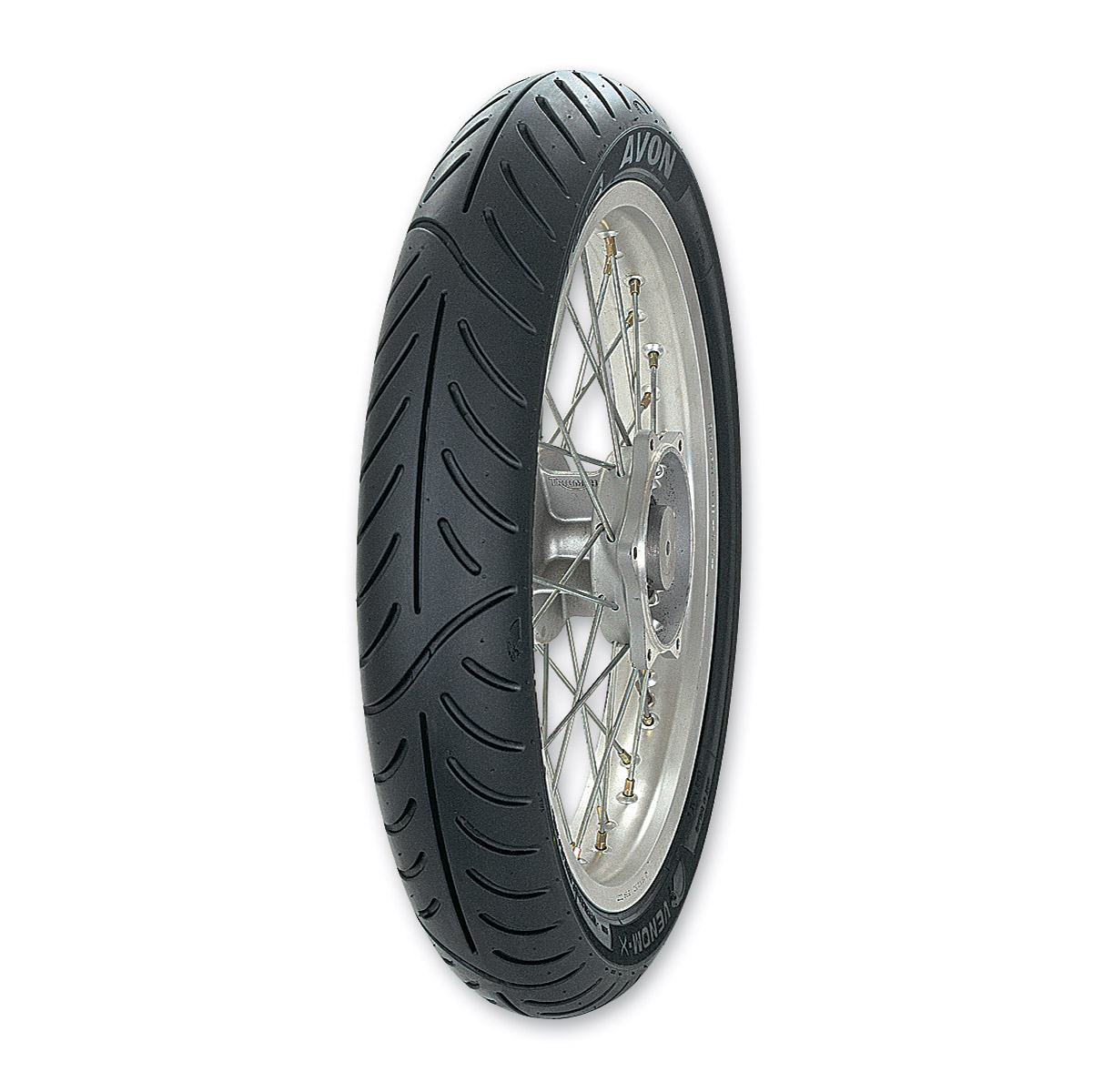Avon AM41 Venom 120/70-21 Front Tire