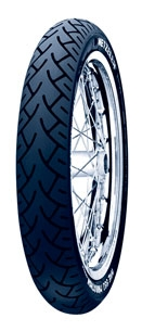 Metzeler ME880 Marathon 130/90-16 Narrow Whitewall Front Tire
