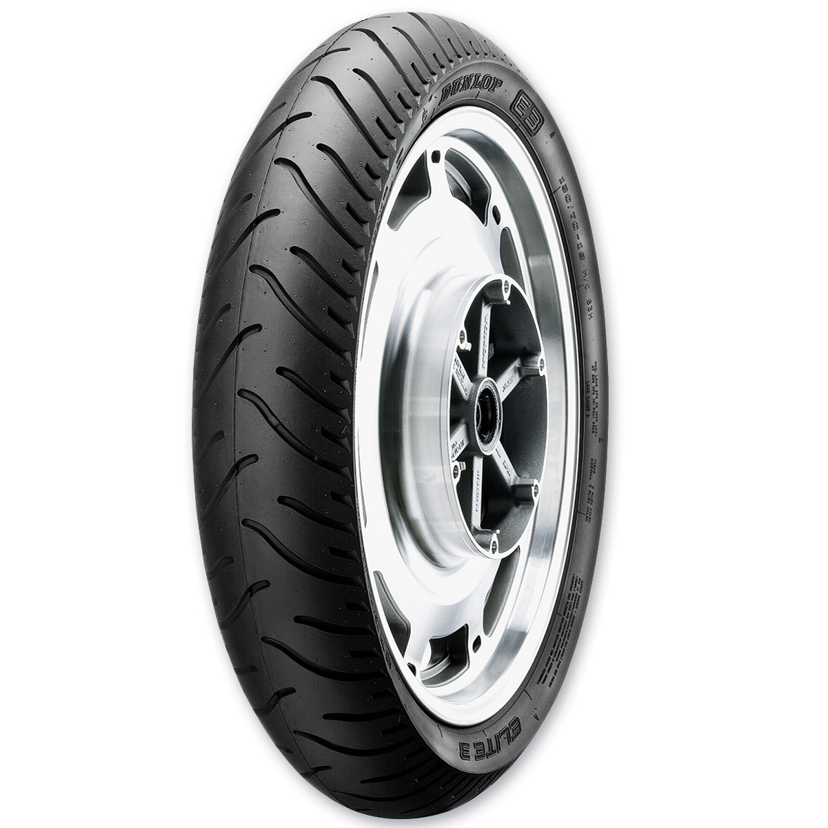 Dunlop Elite 3 MT90B16 Front Tire