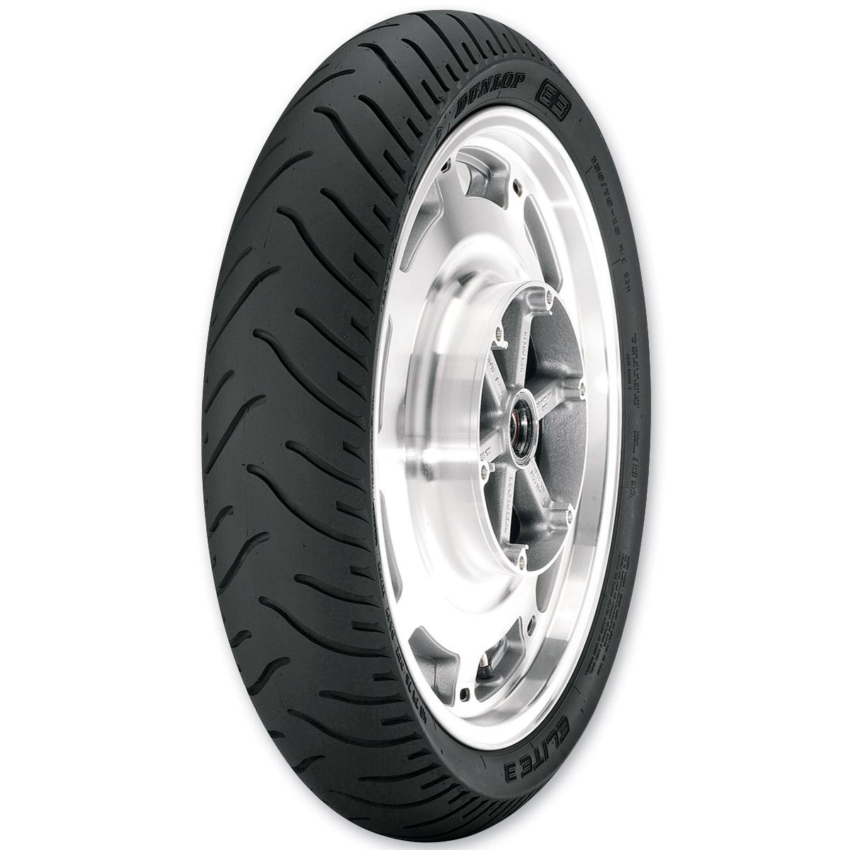 Dunlop Elite 3 150/80R17 Front Tire