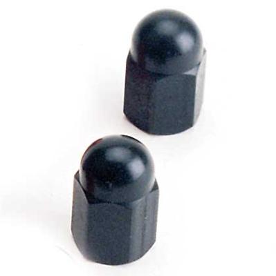 Barnett Performance Products Black Anodized Valve Stem Cap