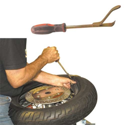 K&L Supply Co. Tire Tamer