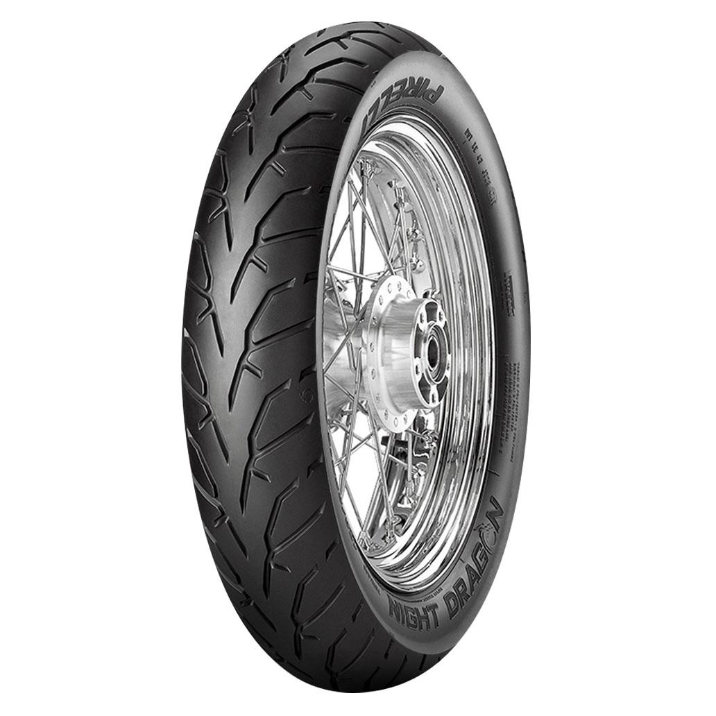 Pirelli Night Dragon 100/90-19 Front Tire