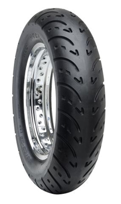Duro HF296 Boulevard 130/90-16 Rear Tire