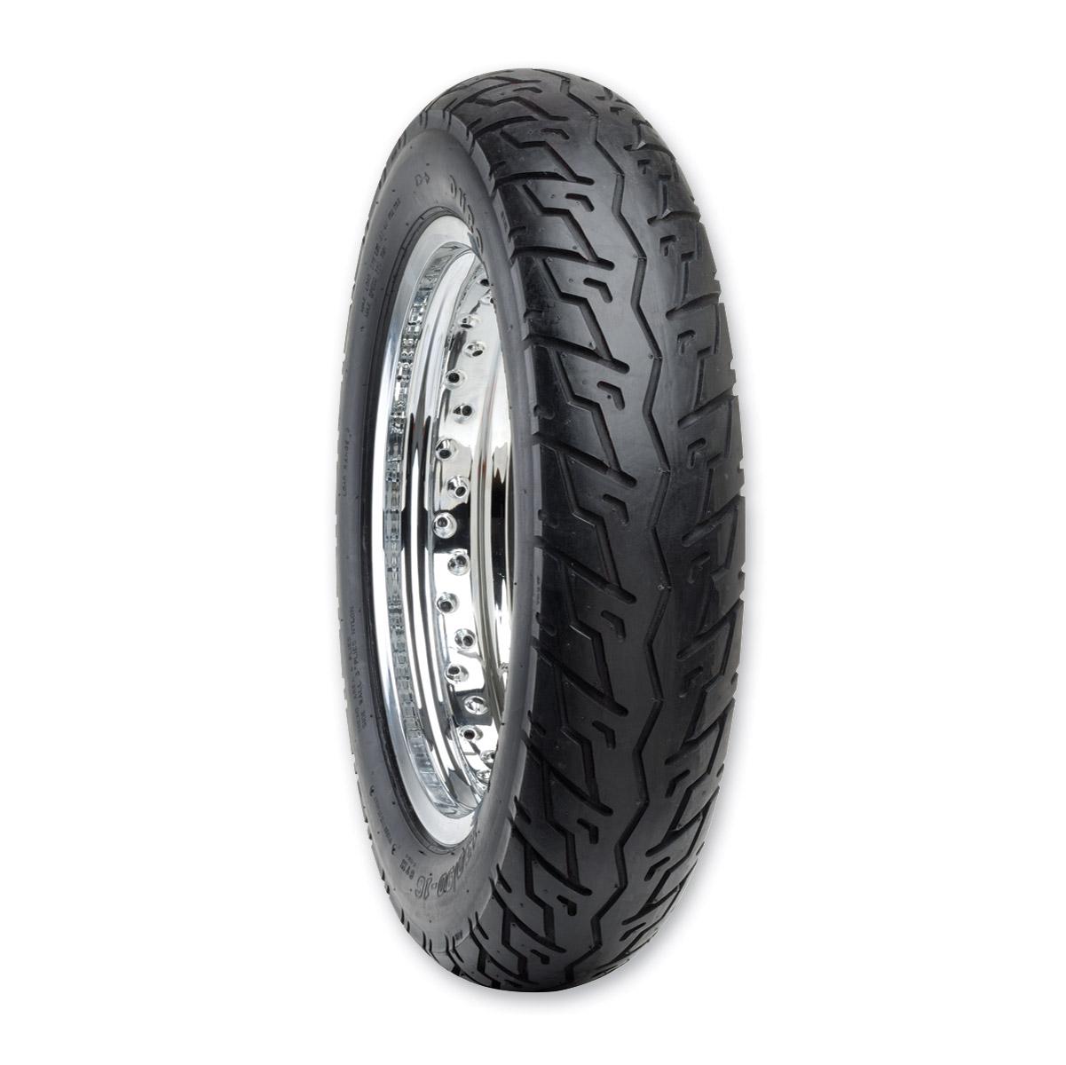 Duro Excursion 100/90-19 Front/Rear Tire