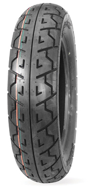 IRC RS310 Durotour 120/90-18 Rear Tire