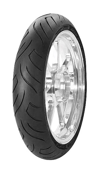 Avon VP2 Supersport 120/60R-17 Front Tire