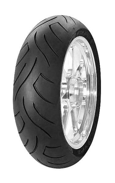 Avon VP2 Supersport 180/55R-17 Rear Tire