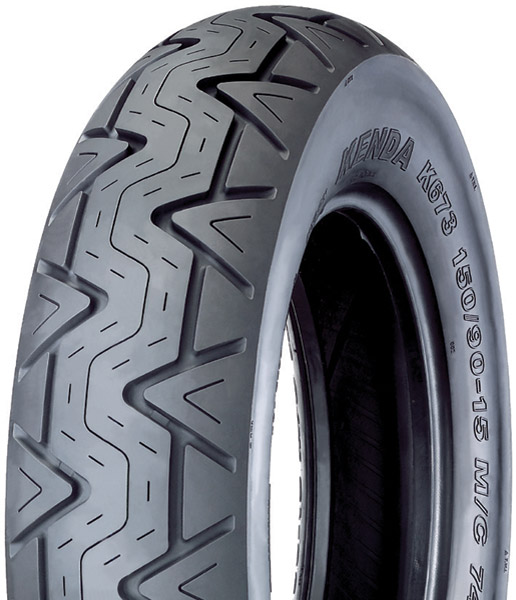 Kenda Tires Kruz K673 150/80-16 Rear Tire