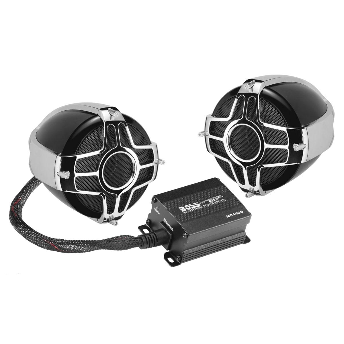 Boss Audio Systems 600 Watt Bluetooth 3
