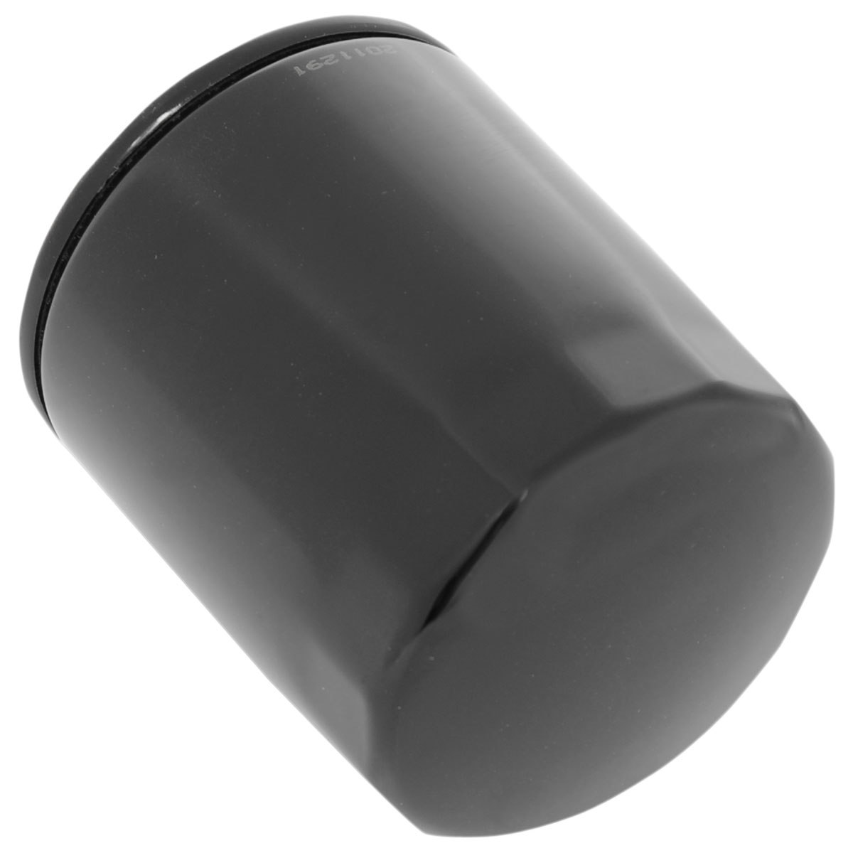 HIFLOFILTRO Oil Filter Black, Long