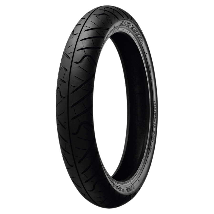 IRC RX-01 110/70-17 Front Tire