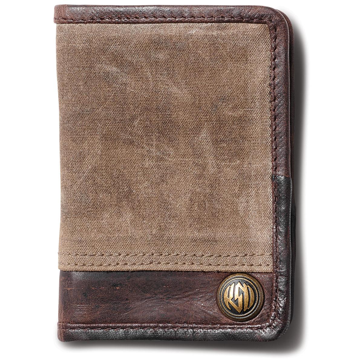Roland Sands Design Apparel GTFO Torrance Ranger Wallet