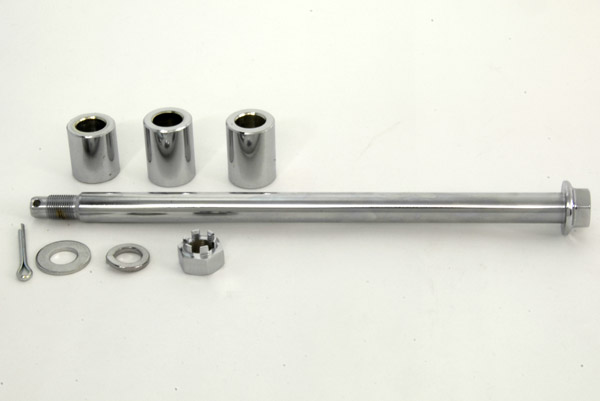 Hardware & Rear Axle Kit