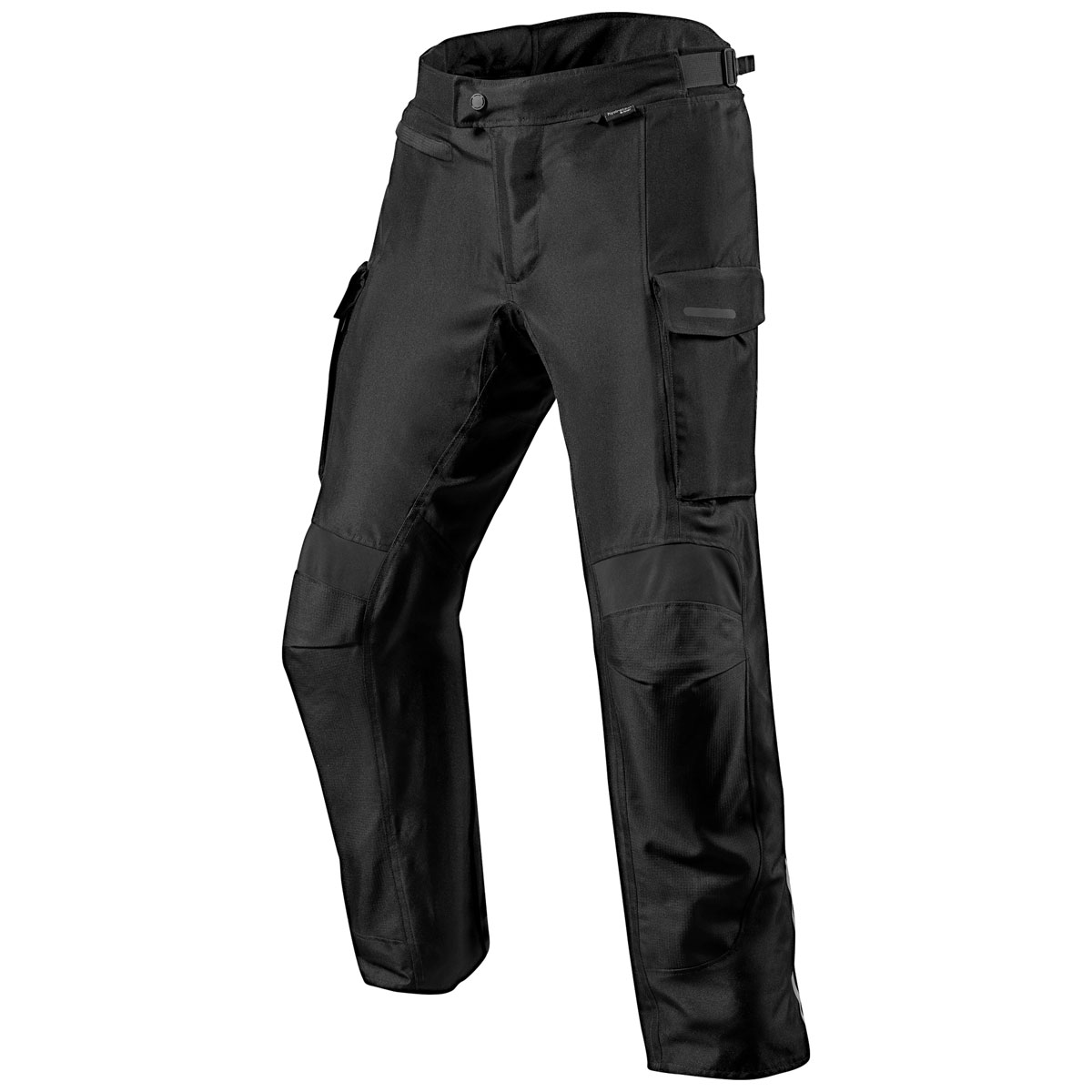 REV′IT! Men's Outback 3 Black Textile Pants