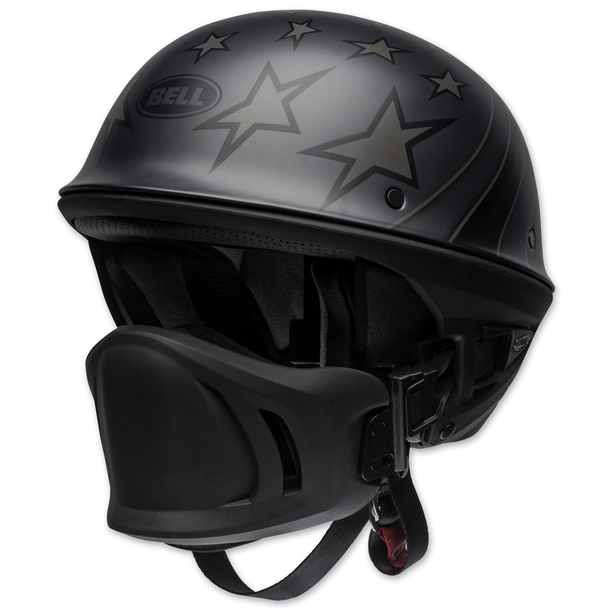 Bell Rogue Honor Half Helmet