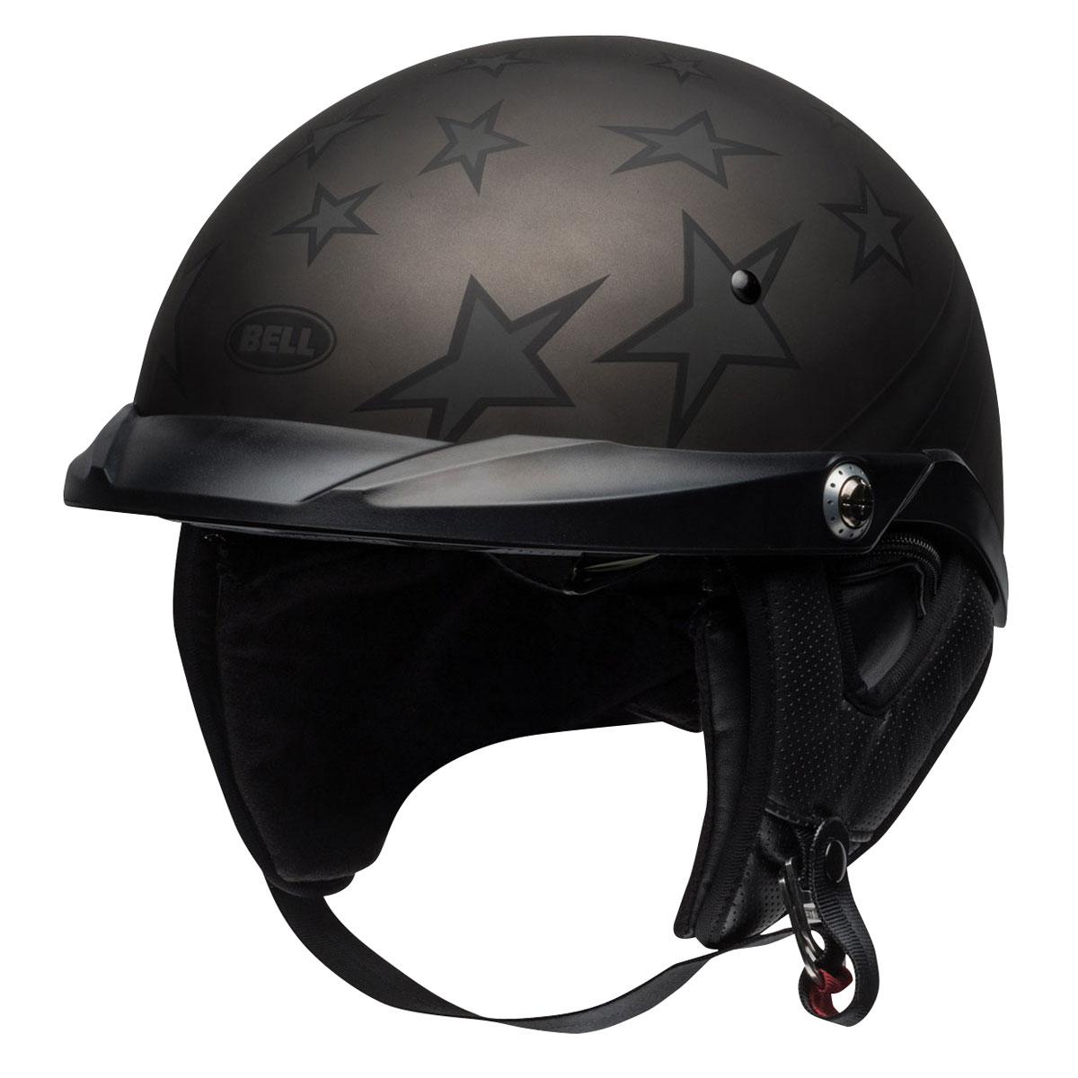 Bell Pit Boss Honor Half Helmet