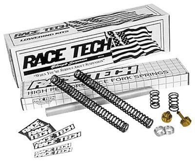 Race Tech Fork Lowering Kit with Emulator