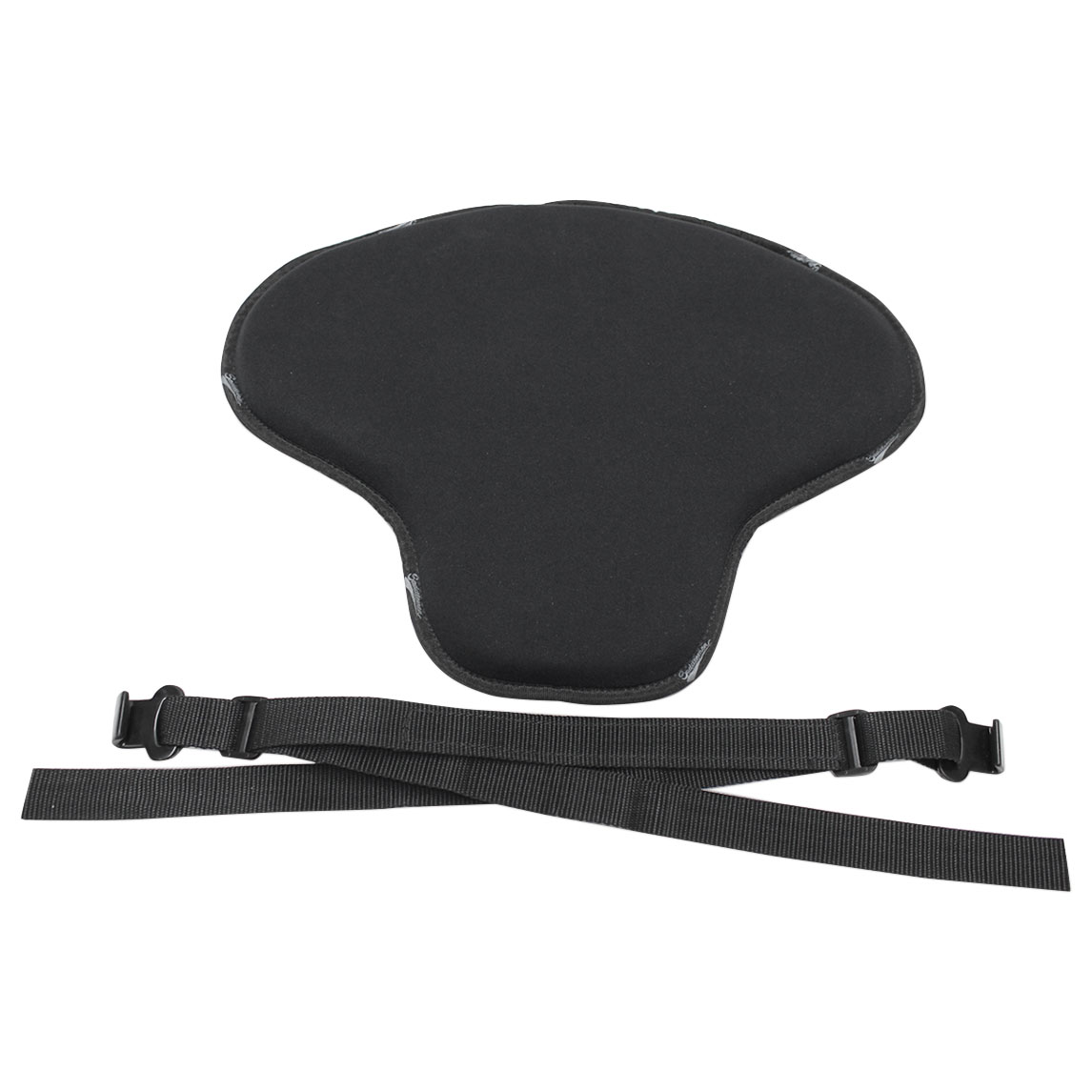 Saddlemen Easy Reach Original Soft Stretch Comfort Gel Motorcycle Seat Pad
