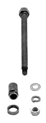 Paughco Rear Axle Kit for Paughco's 45″ Frames