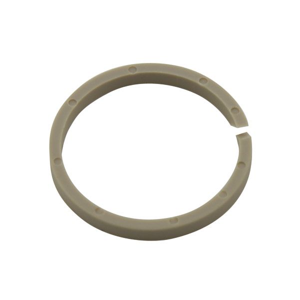 V-Twin Manufacturing Nylon DamperTube Ring Set