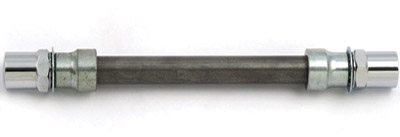 Axle Kit for Leaf Spring Fork