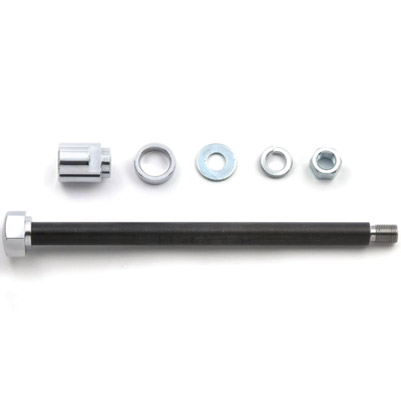 3/4″ Axle for Paughco Sportster Rigid Frames
