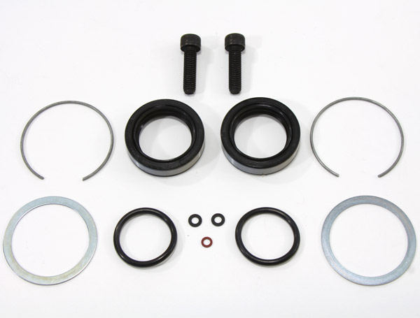 V-Twin Manufacturing Deluxe Fork Seal Rebuid Kits for Kayoba 35mm
