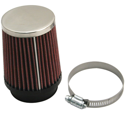 S&S Cycle Replacement Red Air Filter
