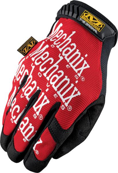 Mechanix Wear Original Mechanix Gloves