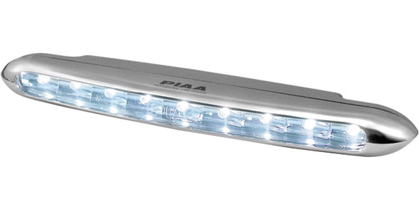 PIAA Powersports DENO-6 LED Lamp Kit