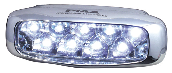 PIAA Powersports DENO-2 LED Lamp Kit