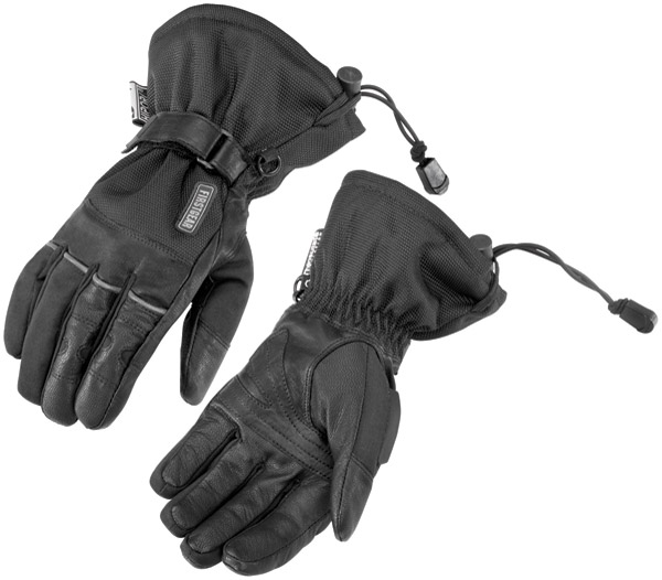 Firstgear Explorer Waterproof/Breathable Textile Gloves