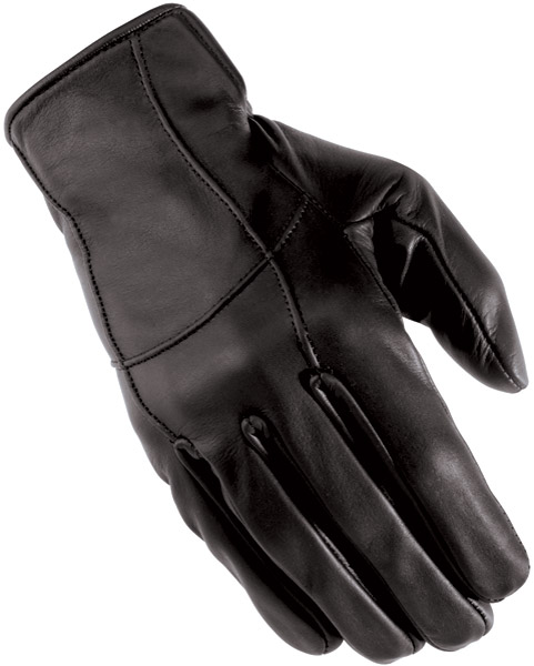 River Road Women's Del Rio Leather Gloves
