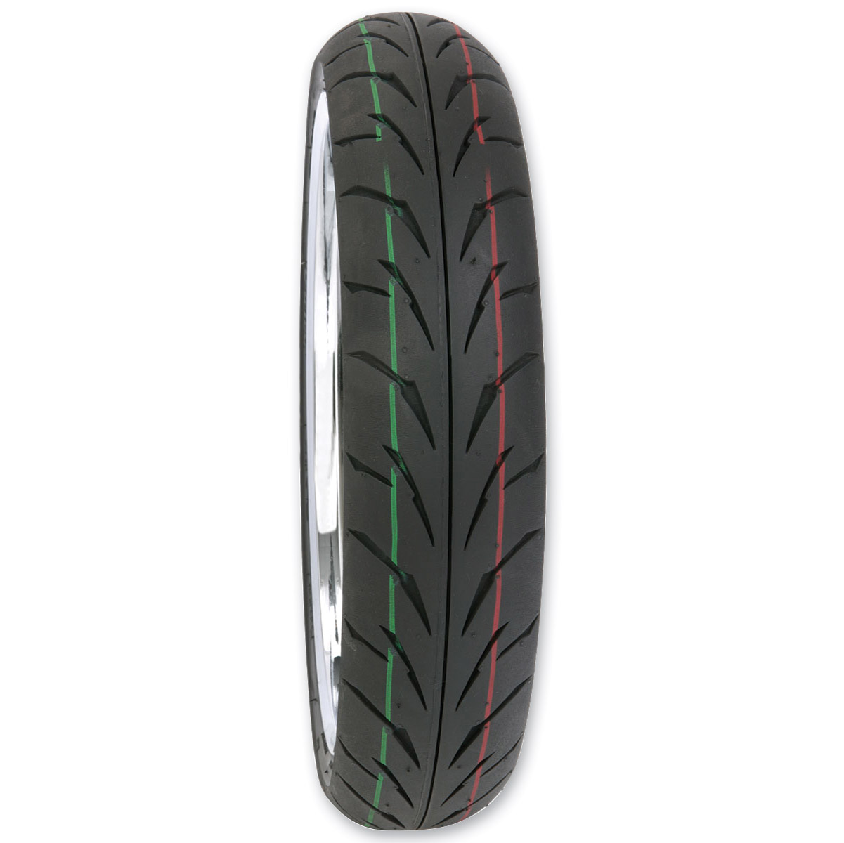 Duro HF918 110/70H-17 Front Tire