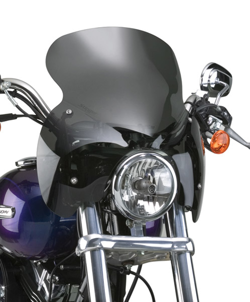 National Cycle Stinger Windshield