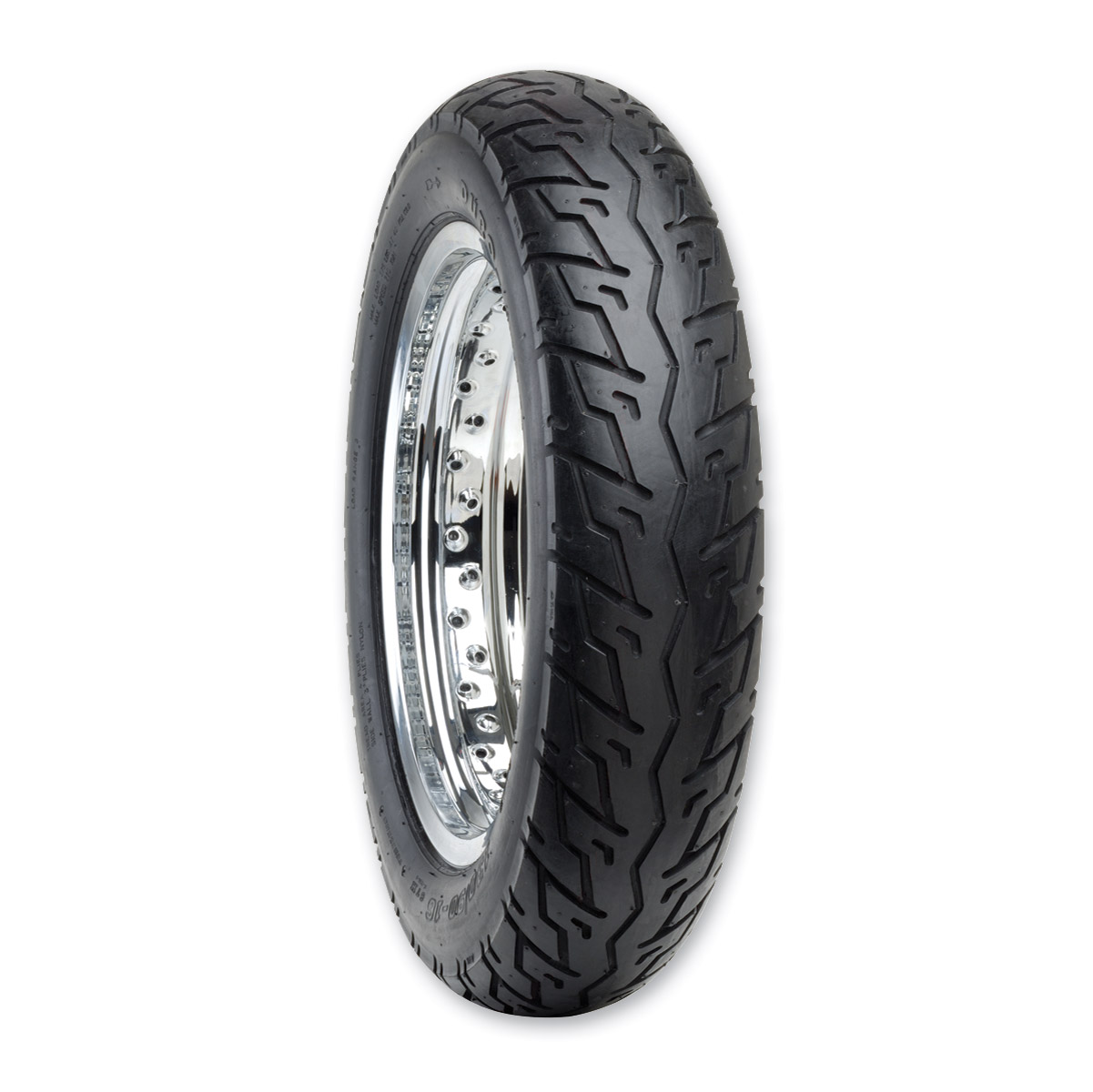 Duro HF261A Excursion 120/90-17 Front/Rear Tire