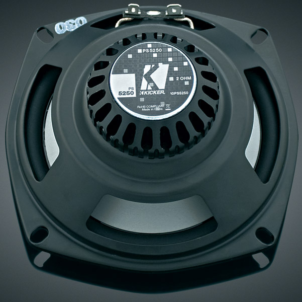 Kuryakyn Kicker PS5250 Speakers