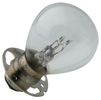 V-Twin Manufacturing 6-volt Replacement Bulb
