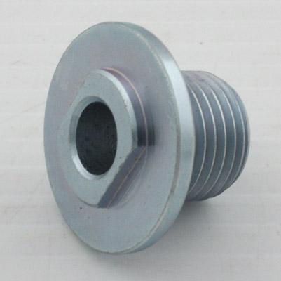 V-Twin Manufacturing Steering Dampener Stem Screw