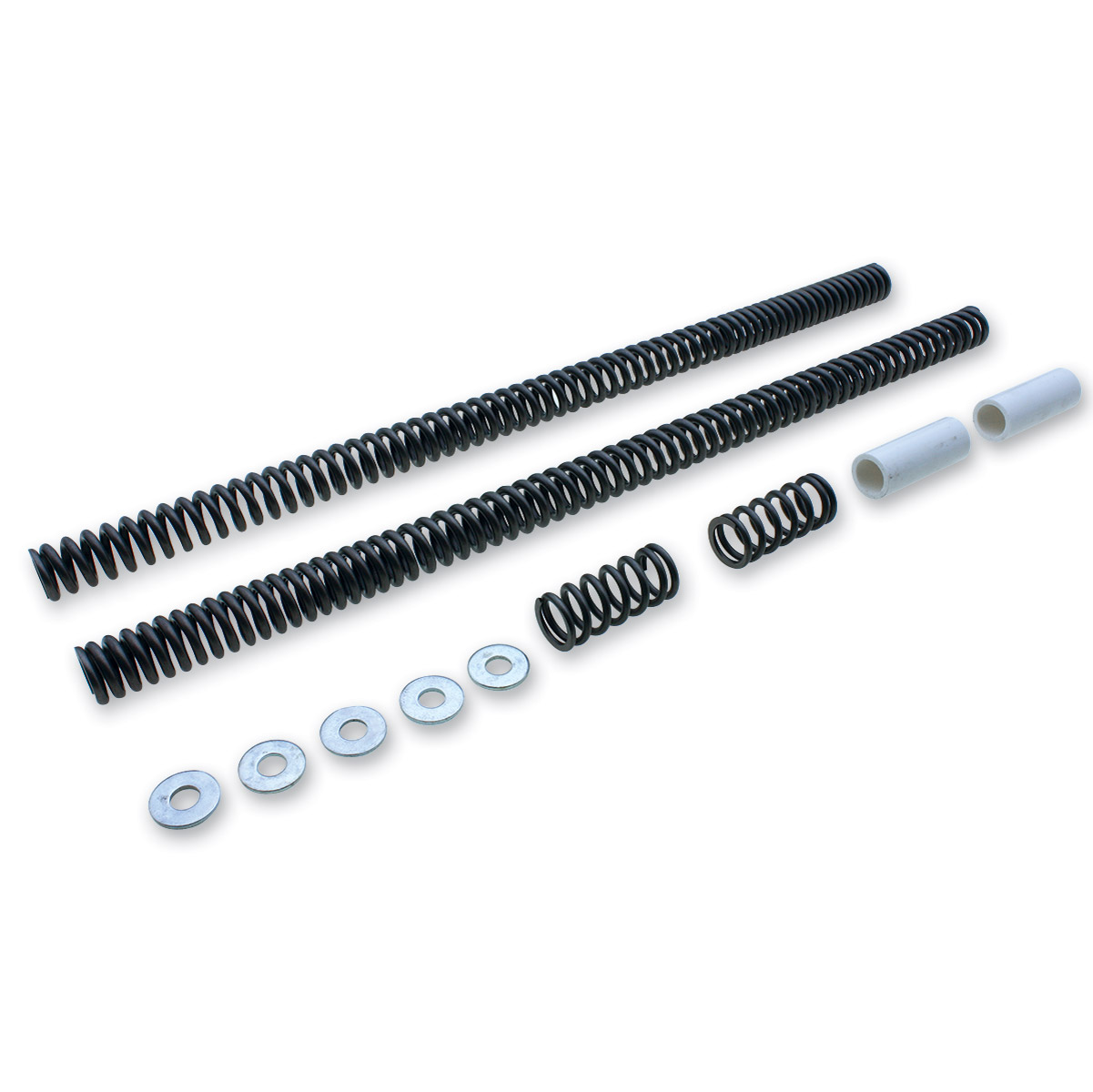 Burly Brand Lowboy Fork Lowering Kits for Models with 39mm Showa Forks