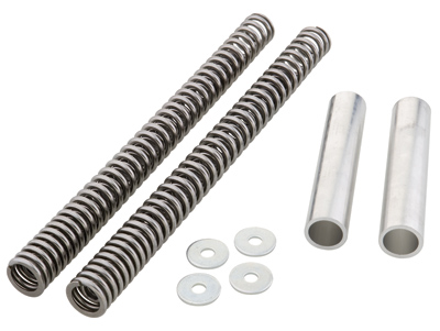 Patriot Suspension High Performance Genisis Fork Spring Kit