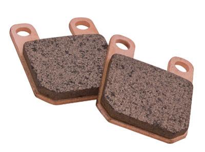 Jaybrake Replacement Brake Pads