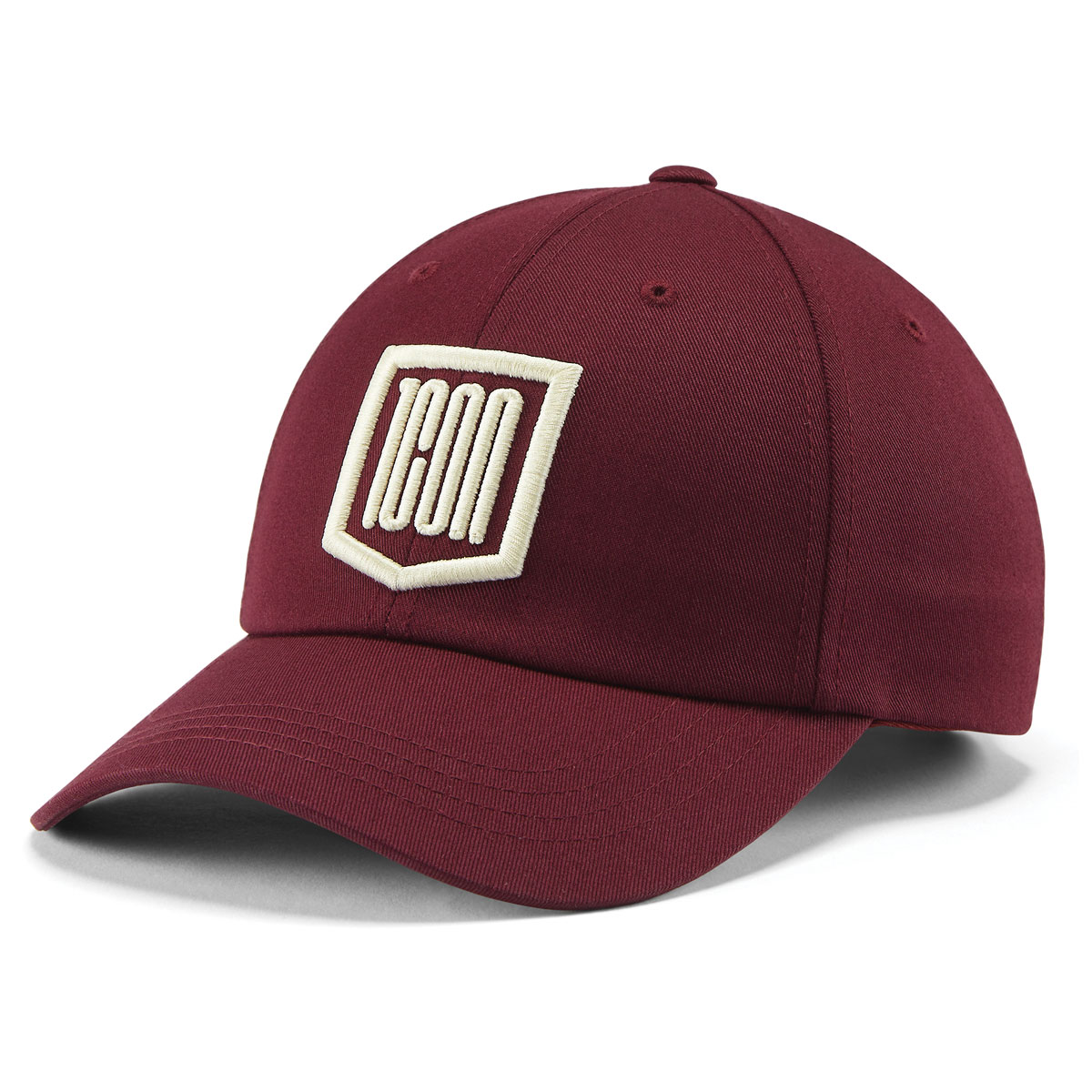ICON One Thousand Rad Dad Maroon Hat