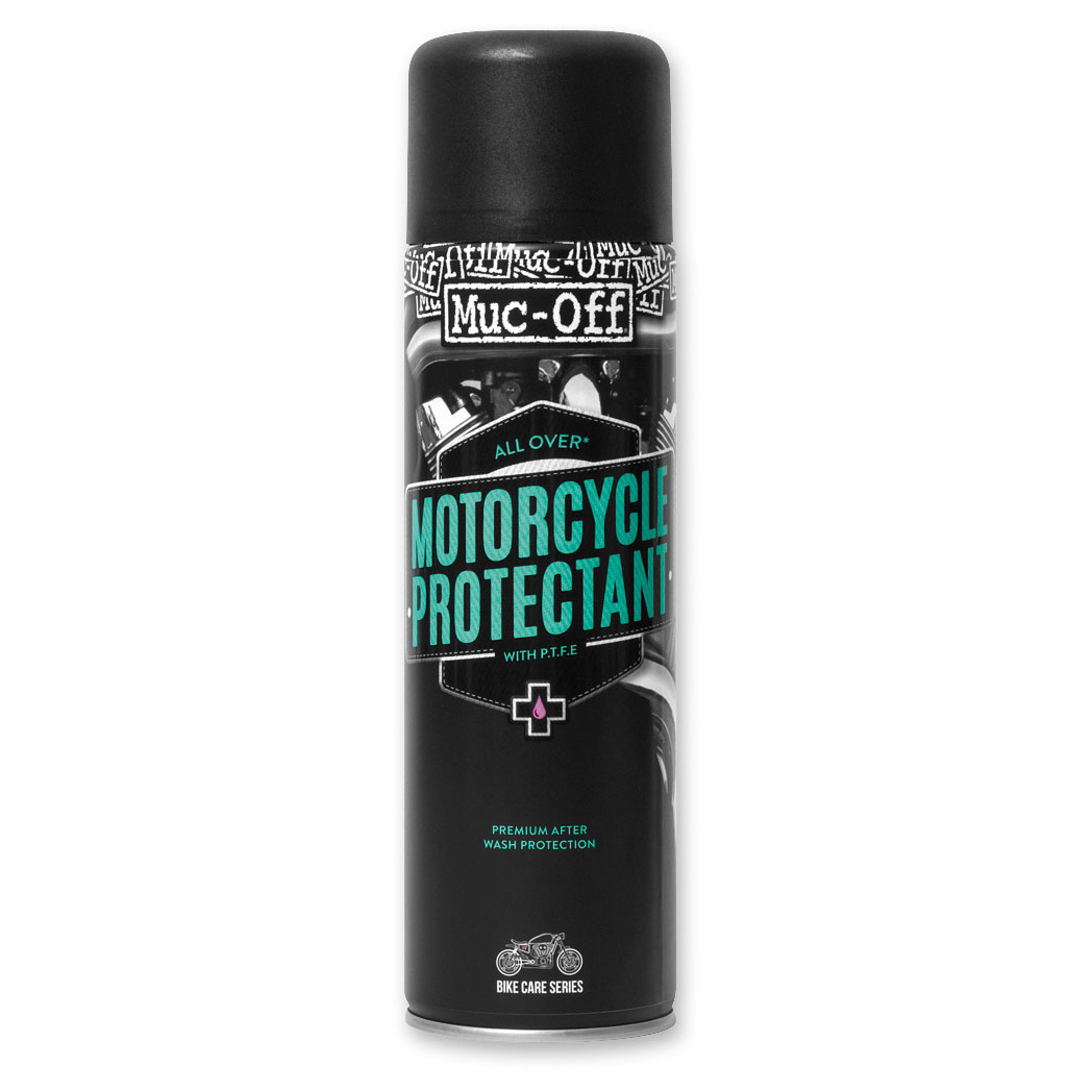 Muc-Off Motorcycle After Wash Protectant 500ML