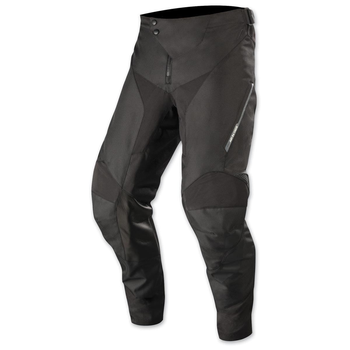 Alpinestars Men's Venture R Black Pants