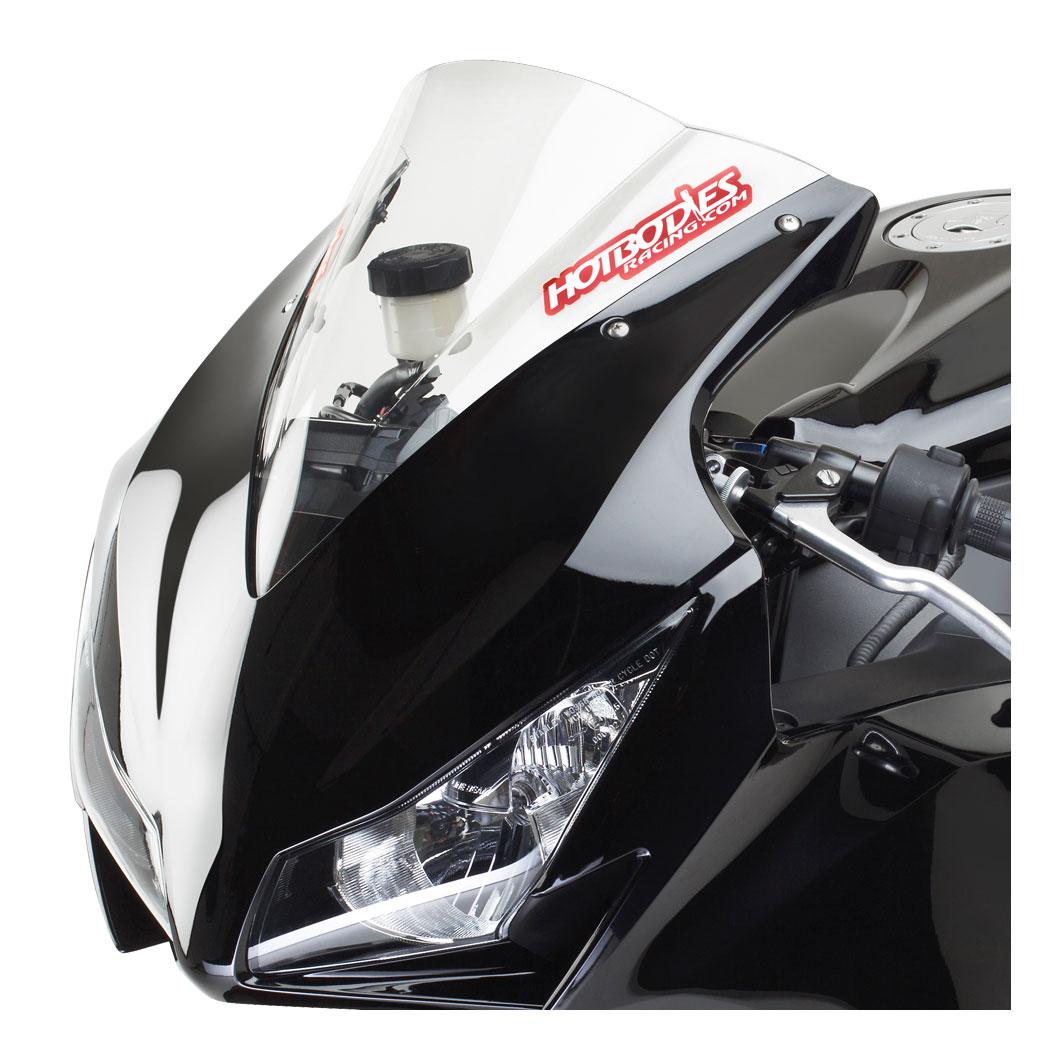 Hotbodies Racing GP Windscreens Clear