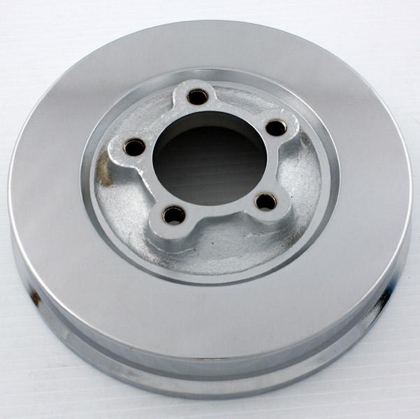 V-Twin Manufacturing Mechanical Brake Drum