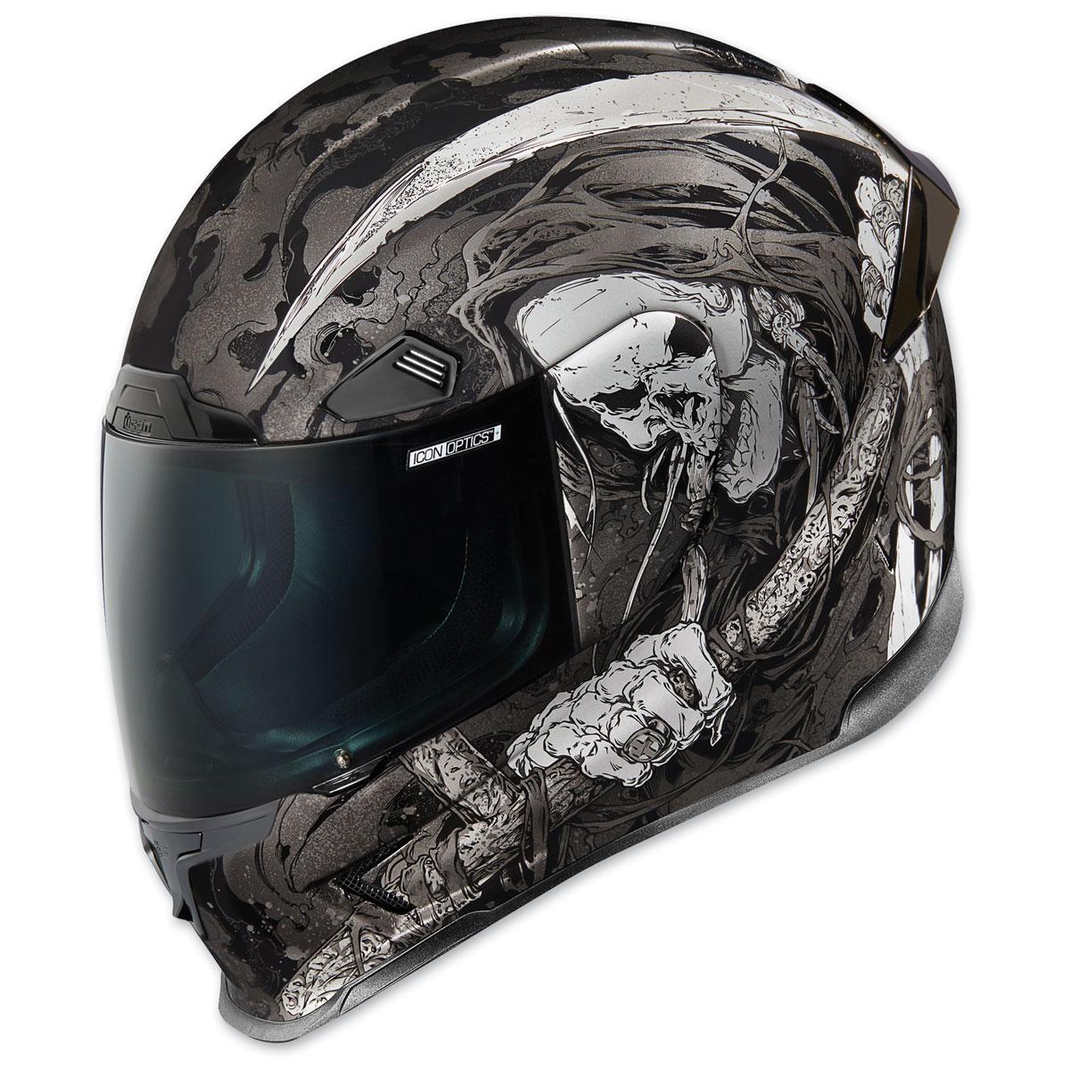 ICON Airframe Pro Harbinger Full Face Helmet