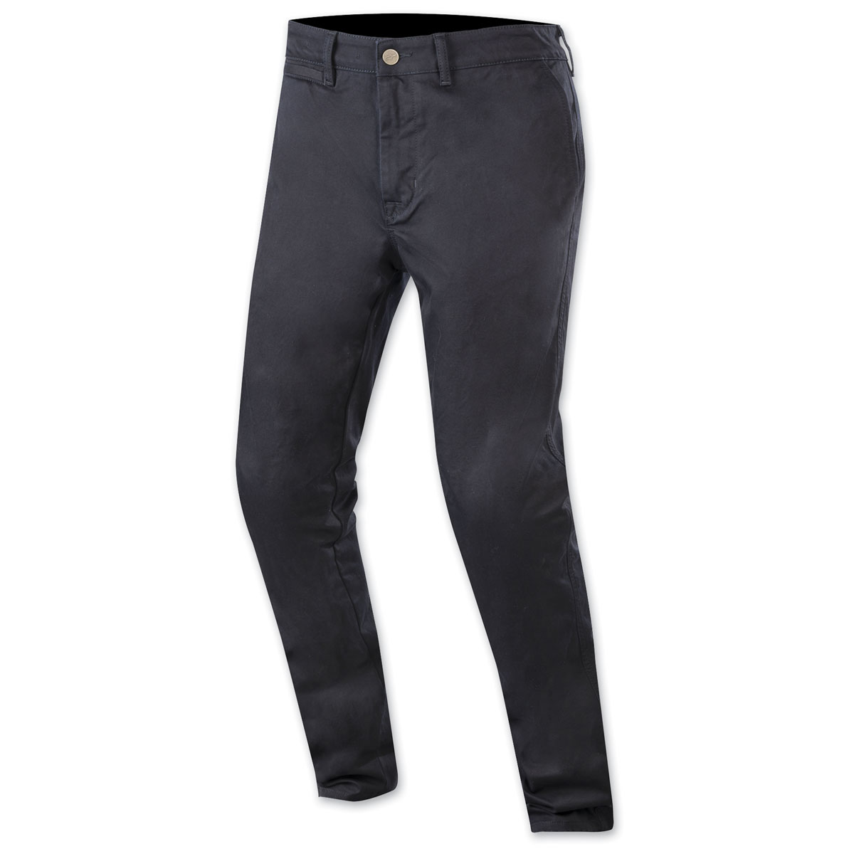 Alpinestars Men's Motochino Navy Blue Pants